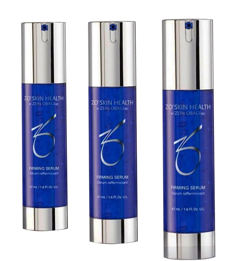 Firming Serum Accelerated kezelés